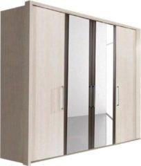WIEMANN Kleiderschrank »Lissabon« mit Spiegeltüren in 3 Breiten