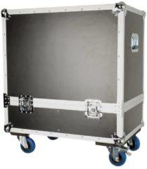 DAP Audio DAP flightcase voor 2 stuks K-112/K115 en PS-series Home entertainment - Accessoires