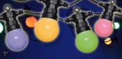 Haushalt 76084 - Feestverlichting - Lichtsnoer - 20 LED lampen