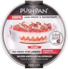 Wham Cook Wham PushPan Springvorm - Aluminium - Rond - Ondiep - 36 cm