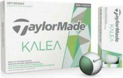 Witte Taylormade Kalea Dames golfballen