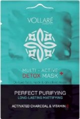 Vollare Purifying Detox Mask 2x5ml.