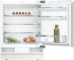 Bosch KUR15ADF0 onderbouw koelkast met deur-op-deur montage