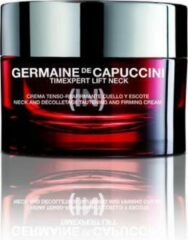 Germaine de Capuccini Timexpert Lift(IN) Tautening Firming neck Cream