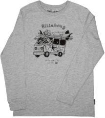 Billabong Surf Trip T-Shirt LS Boys