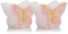 Cottage Dreams LED-Schmetterlinge 2er-Set