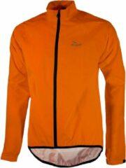 Rogelli Tellico Regenjack - Heren - 2XL - Oranje