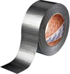 Grijze Tesa 4613-39-00 4613-39-00 Textieltape Tesa Duct Tape Zilver (L X B) 50 M X 96 Mm 1 Rollen