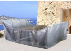 Schutzhülle für Sets mit 150x90cm Tisch Grasekamp Grau