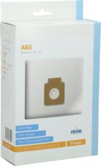 Typ GR51 Staubsaugerbeutel für AEG