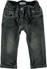 BABYFACE Meisjes Jogg Jeans Julia - Grijs - Maat 68