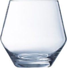 Cristal d'Arques Ose - Waterglas - 42cl - (set van 6)