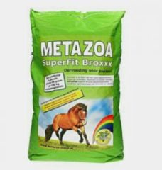 Metazoa Superfit Broxxx Timothee 20 kg