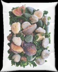 Eden-Bio Fit – Bevroren smoothie pack - Acai fine fruits club - 4,8 kg (32x150g)