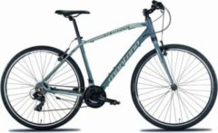 Montana Crossbike 28 Zoll X-CROSS 945 Man 21-Gang