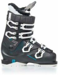 Zwarte Fischer My Cruzar X8.0 dames skischoenen