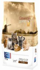 Carocroc 3-Mix Gevogelte&Granen - Kattenvoer - 15 kg - Kattenvoer