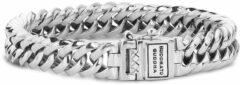 Buddha to Buddha Schakelarmband Chain Junior XS van zilver 19 cm