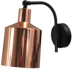Masterlight Roodkoperen wandlamp Concepto Masterlight 3020-05-56