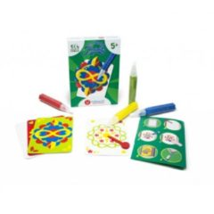 Sabbiarelli Zandschilderen Set Pocket Mandala's