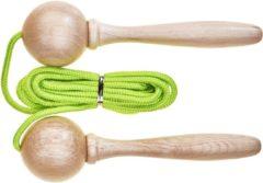 Eureka! Acrobat Skipping rope - (5 m) adjustable - Fluo