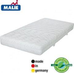 MALIE Polar 5-Zonen Tonnentaschenfederkern-Matratze 100x200 cm H3