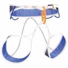 Blue Ice - Addax Harness - Klimgordel maat S, blauw/wit/grijs