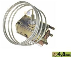 Zanussi Kühlthermostat K60-L2068 für Kühlschrank 125022330100