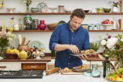 Zwarte Jamie Oliver Bakplaat - 35 x 27 cm