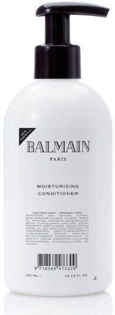 Afbeelding van Balmain - Moisturizing Conditioner rewitalizujący odżywczy balsam do włosów z olejem arganowym 300ml
