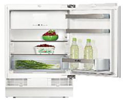 Siemens KU15LADF0 onderbouw koelkast met diepvriesvak