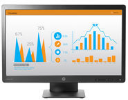 "Hewlett Packard HP ProDisplay P232 - LED-Monitor - Full HD (1080p) - 58.4 cm (23"")"
