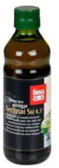 Lima Genmai-su rijstazijn 250 Milliliter