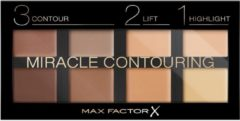 Max Factor Miracle Contouring Kit Contouring & Strobing