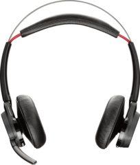 Poly Plantronics Voyager Focus UC B825 Stereofonisch Hoofdband Zwart