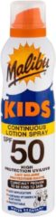 Malibu Kids Continuous Lotion Spray SPF 50