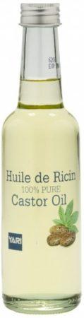 Afbeelding van Yari 100% Pure Castor Oil 250 ml