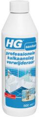 HG Professionele Kalkaanslag Verwijderaar (Hagesan Blauw) 500ml