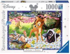 **Puzzel Walt Disney 1000 Stukjes Bambi Ravensburger 196777