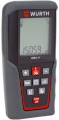 Würth Laser-Entfernungsmesser WDM 5-12 | Reichweite 80 m