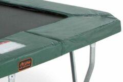 Beschermrand tbv trampoline Avyna PRO-LINE 380 x 255 - Groen