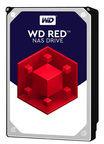 Western Digital WD Red NAS Hard Drive WD60EFRX - Festplatte - 6 TB - SATA 6Gb/s