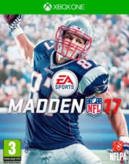 Electronic Arts Madden NFL17 - Xbox One