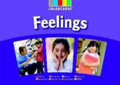 Adhome Feelings Colorcards