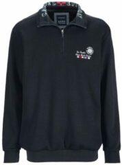 Marineblauwe Sweatshirt BABISTA Marine
