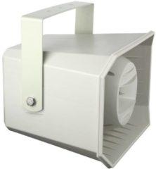 DAP Audio DAP MHS-50S, 50 Watt hoorn luidspreker voor muziek en spraak Home entertainment - Accessoires