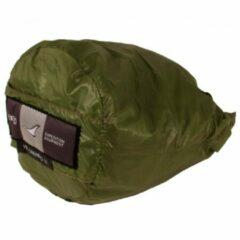 Groene Exped - VBL Linerbag UL - Slaapzak-lakenzak maat 185 cm groen