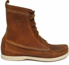 Red wing shoes Wabasha Boat Boot Copper Maat 44