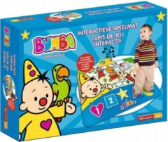 Studio 100 Speelmat Bumba Interactief mebu00002440