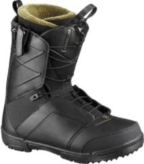 Salomon Faction - Snowboard Boots für Herren - Schwarz